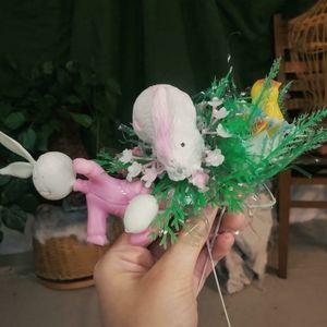 Vintage little Easter fillers!